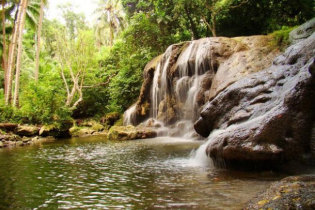 Burgos Seven Falls