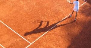 Roland Garros Tennis Event