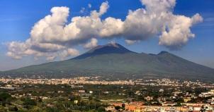 Vesuvius Mount
