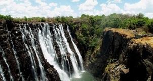 Victoria Falls beauty