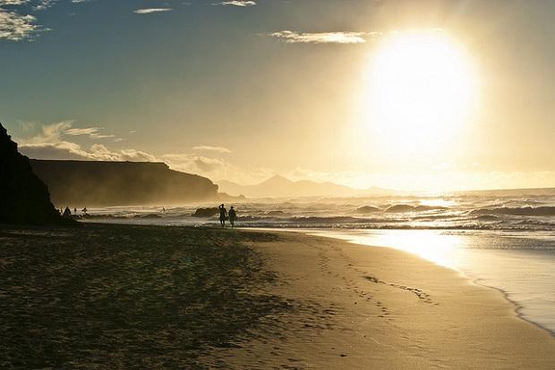 Fuerteventura Shore