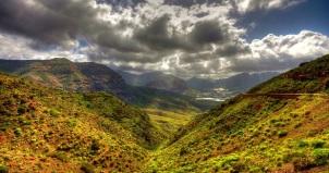 Gran Canaria hiking