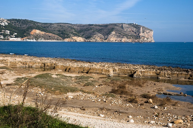 Javea Sea