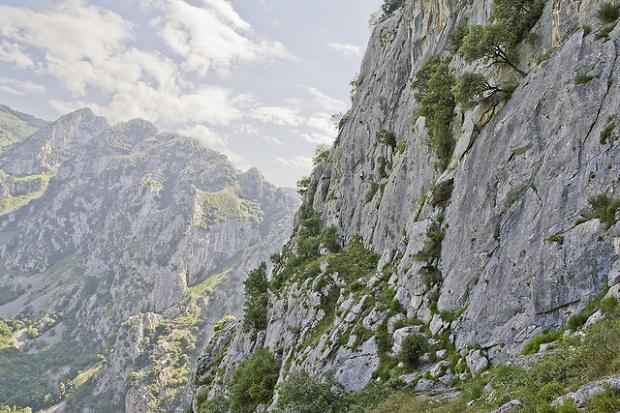 Quiros Asturias