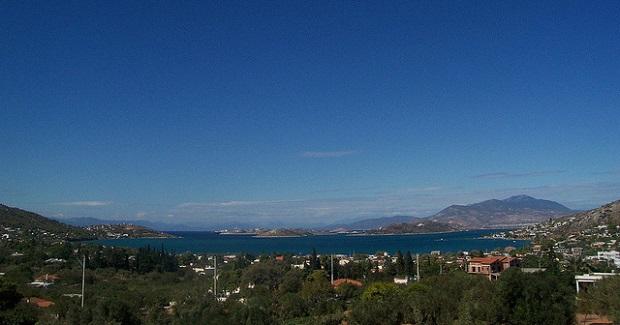 Salamina Panorama