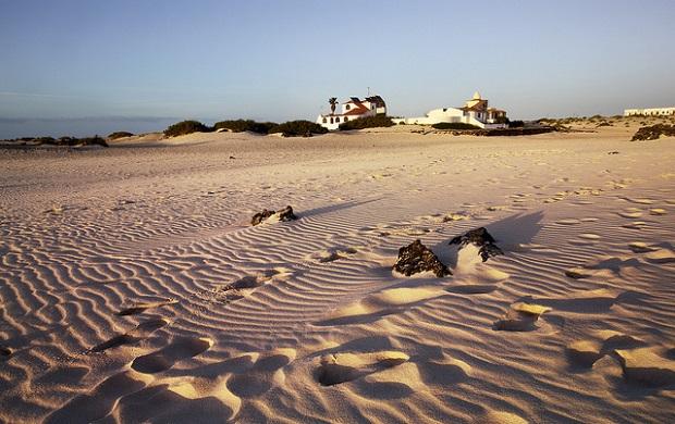 Sandy Fuerteventura