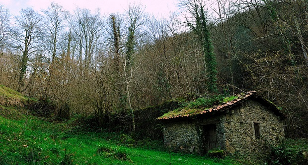 Cottage of Asturias