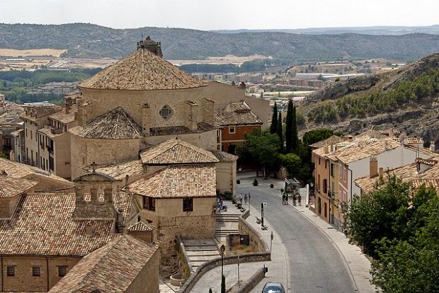 Cuenca Road