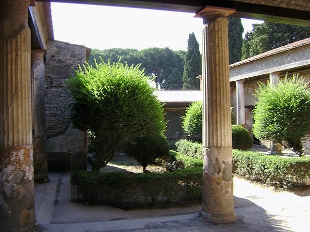 House of the Venus de la Concha