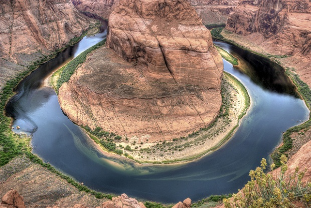 Page Horseshoe Bend
