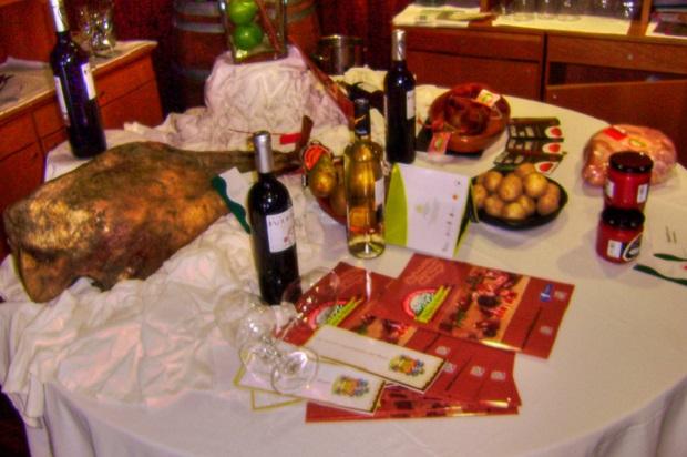 Bierzo Table