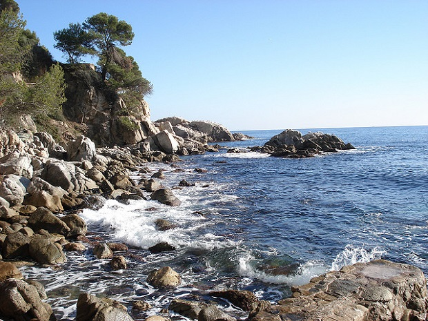 Costa Brava Coastal Trail