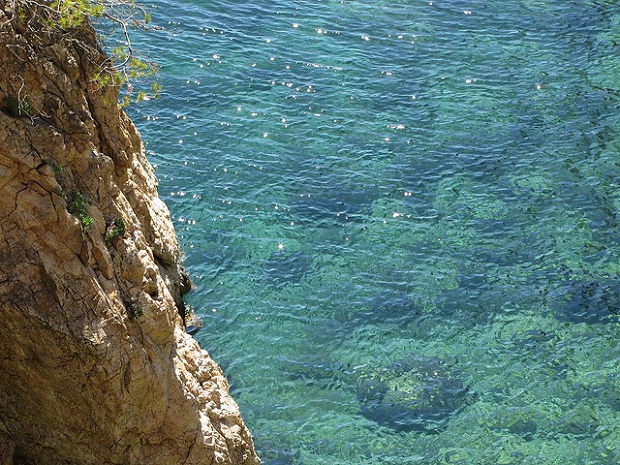 Costa Brava Crystal Clear Waters