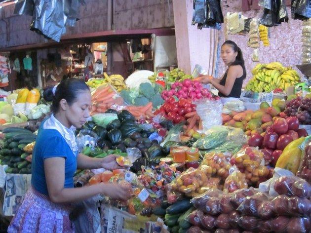 Rutas De Las Flores Food Festival
