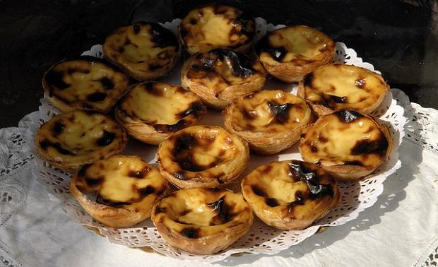 Belem Pastry