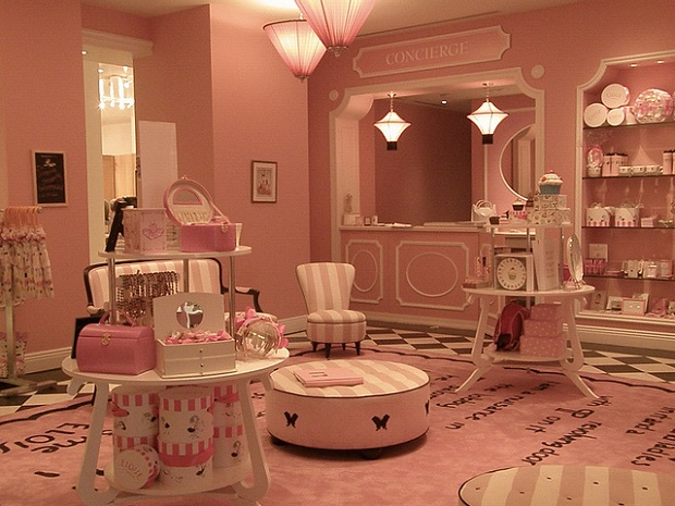 Eloise Suite, The Plaza