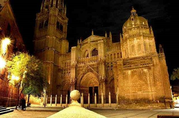 Toledo - Catedral
