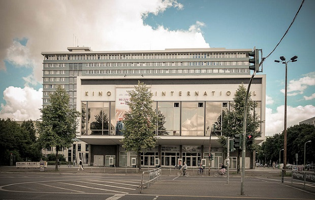 Kino International, Berlin, Germany